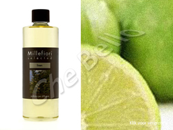 Selected vulling Sweet Lime