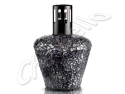 Geurbrander Crackle black